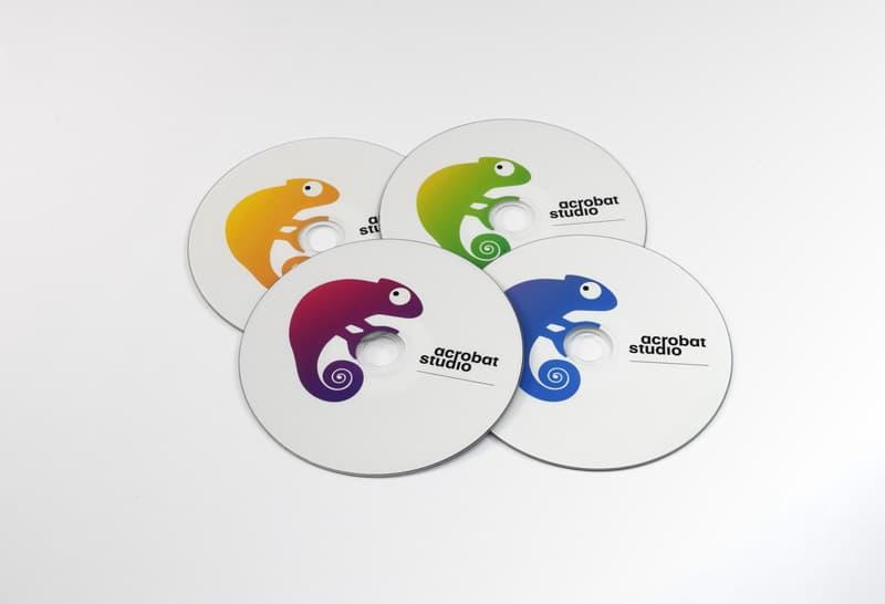 portfolio acrobat studio - Služby pre grafických dizajnérov a grafické štúdiá