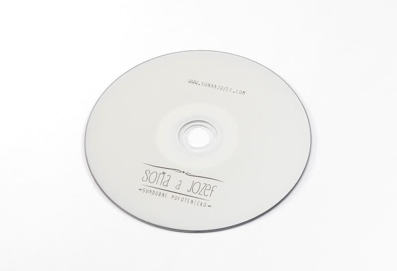 portfolio sona a jozef - Svadobné DVD