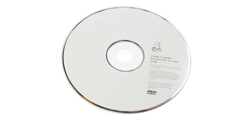 lisovanie - Lisovanie a napalovanie dát na CD a DVD